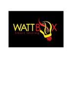 WATT BOX SMART TESTING