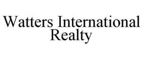 WATTERS INTERNATIONAL