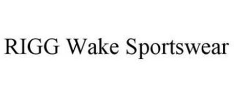 RIGG WAKE SPORTSWEAR