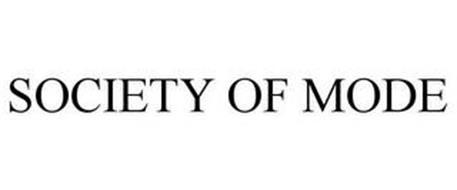 SOCIETY OF MODE