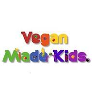 VEGAN MADE KIDS