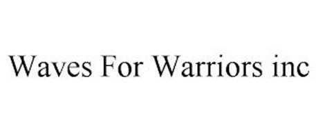 WAVES FOR WARRIORS INC