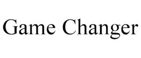 GAME CHANGER Trademark of WAWGD, Inc  Serial Number: 87918692