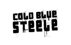 COLD BLUE STEELE