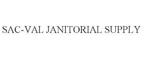 SAC-VAL JANITORIAL SUPPLY
