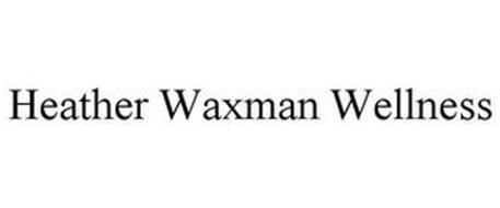 HEATHER WAXMAN WELLNESS