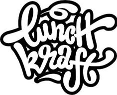 LUNCH KRAFT