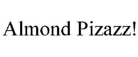ALMOND PIZAZZ!