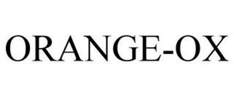 ORANGE-OX