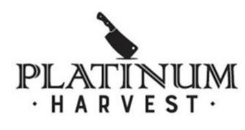 PLATINUM HARVEST
