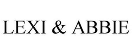 LEXI & ABBIE