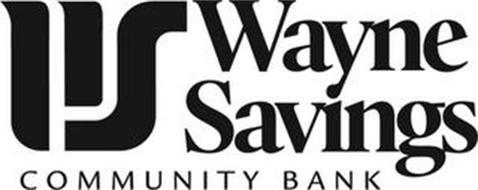 W WAYNE SAVINGS COMMUNITY BANK