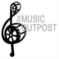 THE MUSIC OUTPOST