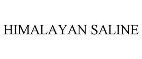 HIMALAYAN SALINE