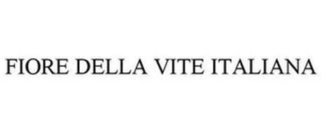 FIORE DELLA VITE ITALIANA