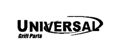 UNIVERSAL GRILL PARTS