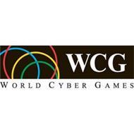 WCG WORLD CYBER GAMES