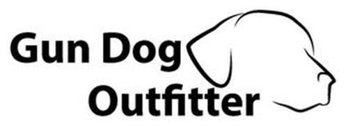 GUN DOG OUTFITTER
