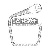 EZ-REACH FLEXIBLE STRAW