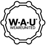 W.A.U. WEAREUNITED