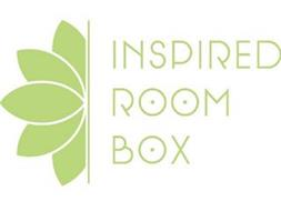 INSPIRED ROOM BOX