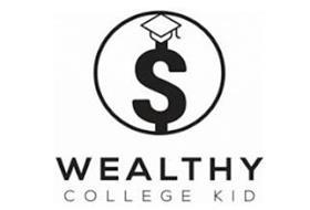 $ WEALTHY COLLEGE KID