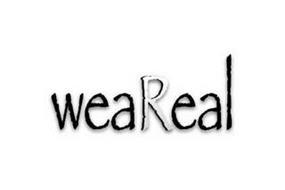 WEAR REAL