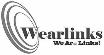 WEARLINKS WE ARE LINKS!