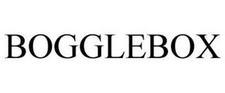 BOGGLEBOX