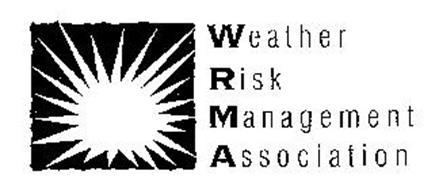 WEATHER RISK MANAGEMENT ASSOCIATION