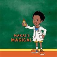 MAKAI'S MAGICAL