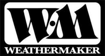 W·M WEATHERMAKER