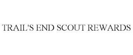 TRAIL'S END SCOUT REWARDS