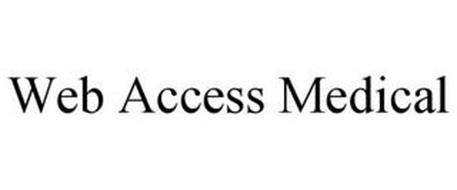 WEB ACCESS MEDICAL