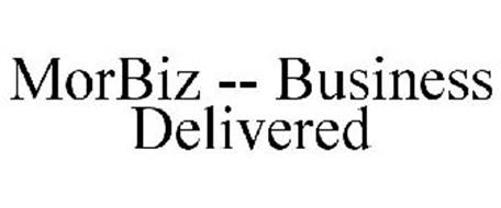 BUSINESS DELIVERED MORBIZ