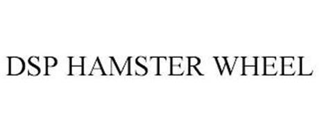 DSP HAMSTER WHEEL