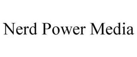 NERD POWER MEDIA
