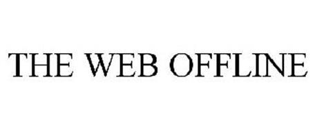 THE WEB OFFLINE
