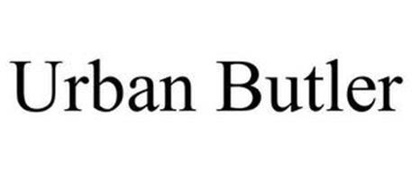 URBAN BUTLER