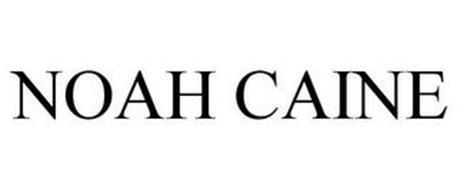 NOAH CAINE