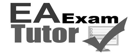 EA EXAM TUTOR