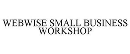 WEBWISE SMALL BUSINESS WORKSHOP