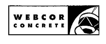 WEBCOR CONCRETE
