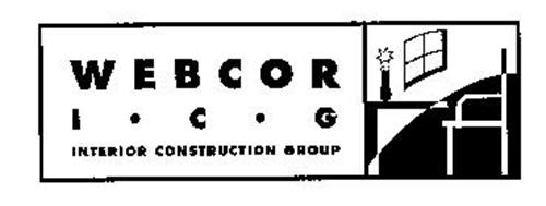 WEBCOR ICG INTERIOR CONSTRUCTION GROUP