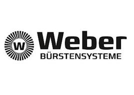 W WEBER BÜRSTENSYSTEME