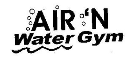 AIR 'N WATER GYM