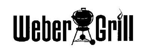 WEBER GRILL Trademark of WEBER-STEPHEN PRODUCTS LLC. Serial Number: 76261663 :: Trademarkia ...