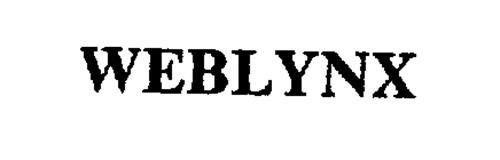 WEBLYNX