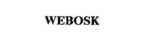 WEBOSK