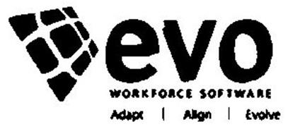 EVO WORKFORCE SOFTWARE ADAPT ALIGN EVOLVE